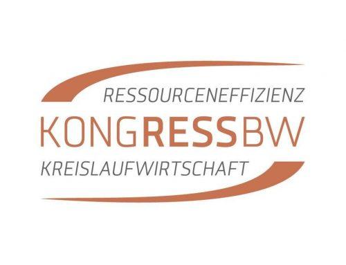 Fazit zum Ressourceneeffizienzkongress BW